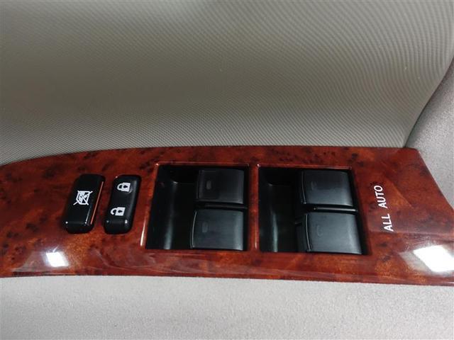 2.4アエラス Gエディション フルセグ HDDナビ DVD再生 ミュージックプレイヤー接続可 バックカメラ ETC 両側電動スライド HIDヘッドライト ウオークスルー 乗車定員7人 3列シート ワンオーナー 記録簿(15枚目)