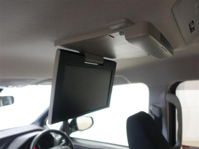 Si フルセグ メモリーナビ DVD再生 ミュージックプレイヤー接続可 後席モニター バックカメラ 衝突被害軽減システム ETC 両側電動スライド LEDヘッドランプ ウオークスルー 乗車定員7人 記録簿(13枚目)