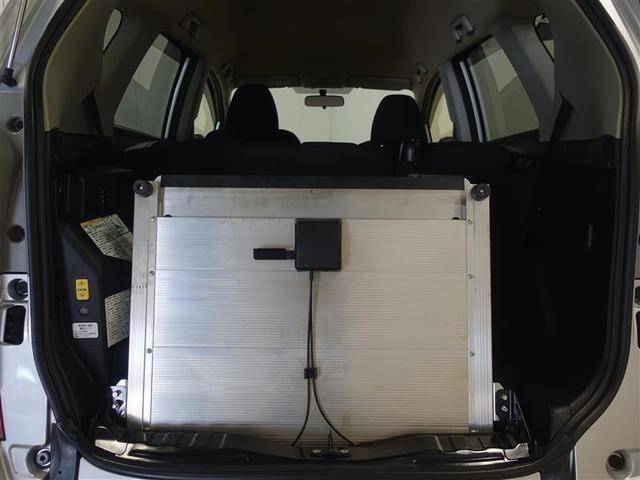 Gクルマイスタイプ1 福祉車両 ワンセグ メモリーナビ ミュージックプレイヤー接続可 バックカメラ ETC HIDヘッドライト ワンオーナー 記録簿(6枚目)