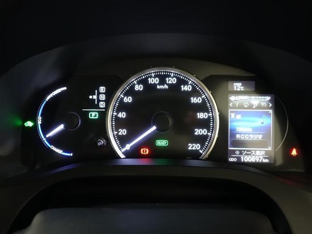 ハイブリッドシステムインジケーターを確認し、インジケーターが常にエコエリアにあるような走行で環境に配慮した走行が出来ます。