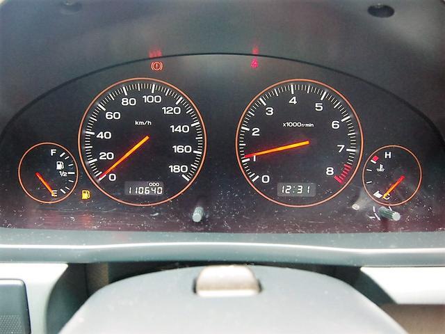 スバル レガシィB4 ブリッツェン 5MT ツインターボ RAYS17AW