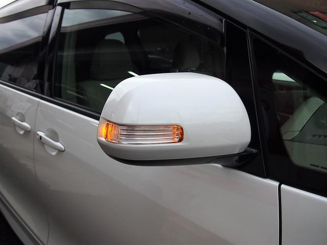 トヨタ エスティマ G パノラマルール HDDナビ 両側パワスラ ワンオーナー