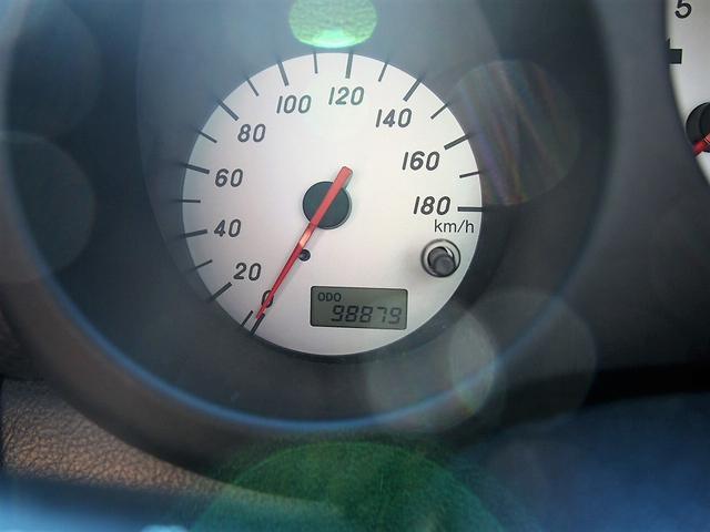 Vエディション 車高調 17インチAW 本革シート 5速MT(15枚目)