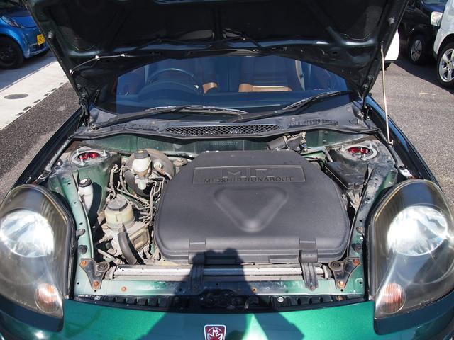 「トヨタ」「MR-S」「オープンカー」「広島県」の中古車27
