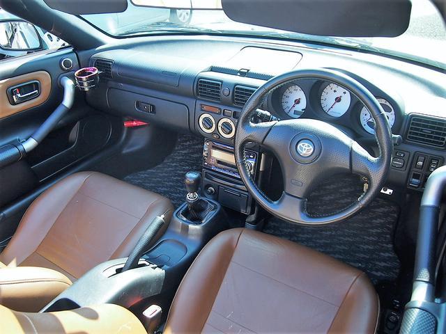 「トヨタ」「MR-S」「オープンカー」「広島県」の中古車39