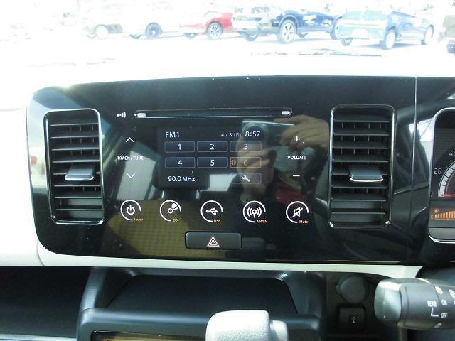日産 モコ X FOUR 4WD CD&バックモニター ワンオーナー