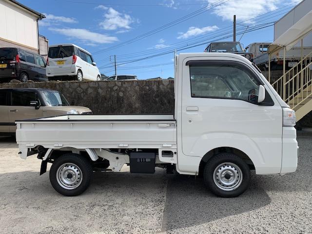 「トヨタ」「ピクシストラック」「トラック」「広島県」の中古車3