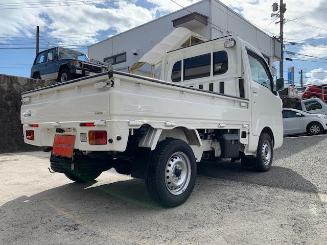 「トヨタ」「ピクシストラック」「トラック」「広島県」の中古車4