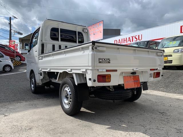 「トヨタ」「ピクシストラック」「トラック」「広島県」の中古車6