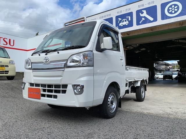 「トヨタ」「ピクシストラック」「トラック」「広島県」の中古車8