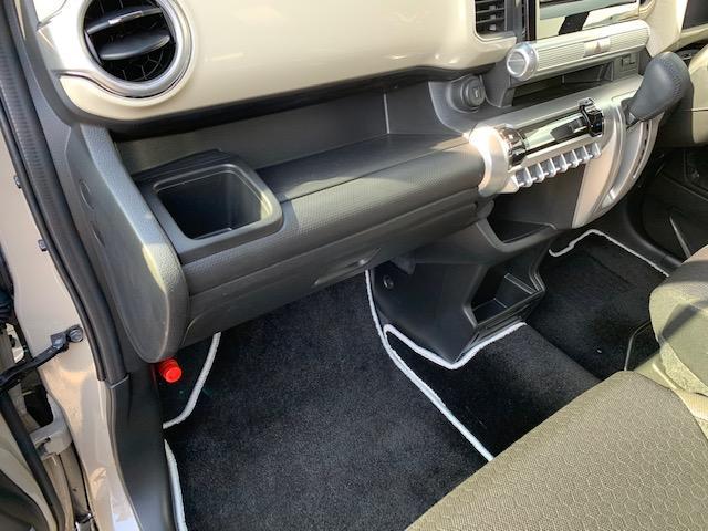 「スズキ」「クロスビー」「SUV・クロカン」「広島県」の中古車46