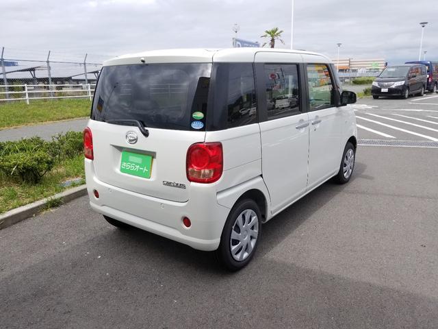 「ダイハツ」「ムーヴキャンバス」「コンパクトカー」「山口県」の中古車8