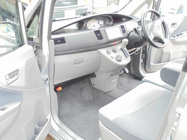 運転席、助手席ともにとてもゆったりしております!長時間の運転や乗車でも快適にお過ごしいただけます♪座り心地も良く、快適なドライブをお楽しみいただけます♪