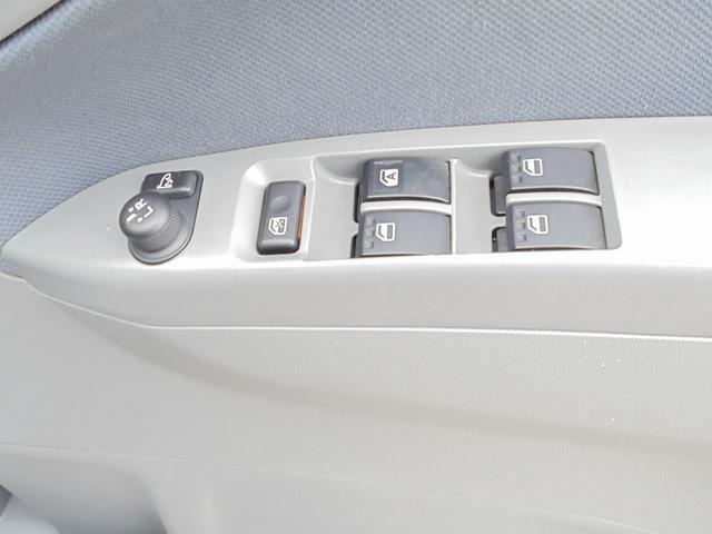運転席からすべての窓を操作することができます!これでお子さまがいても安心です♪