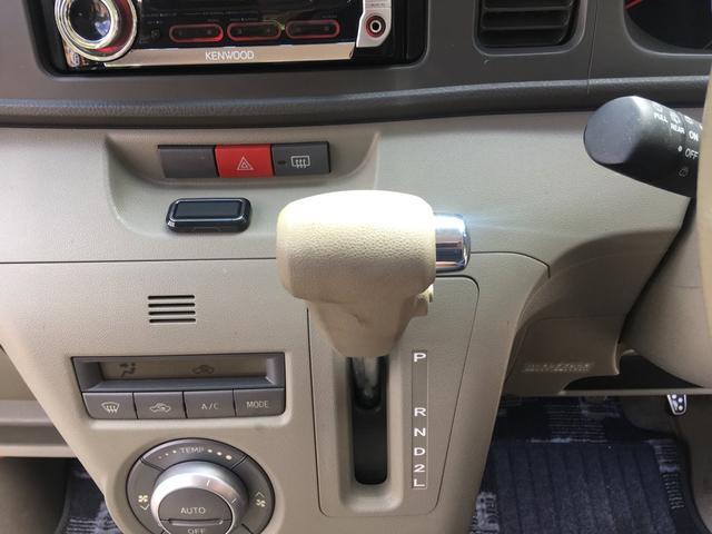 カスタムターボRSリミテッド左電動スライドドア エンジン新品(11枚目)