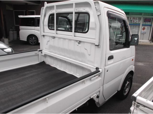 「スズキ」「キャリイトラック」「トラック」「鳥取県」の中古車13