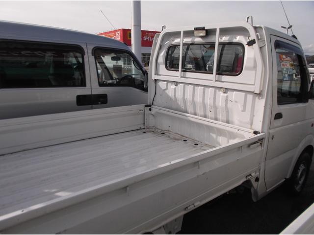 「スズキ」「キャリイトラック」「トラック」「鳥取県」の中古車9