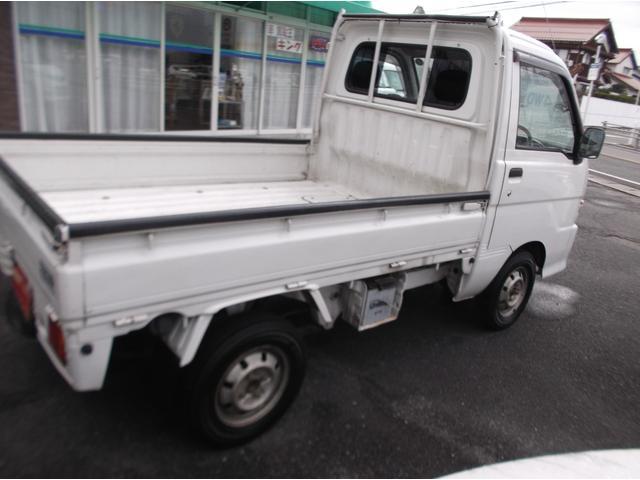 「ダイハツ」「ハイゼットトラック」「トラック」「鳥取県」の中古車11