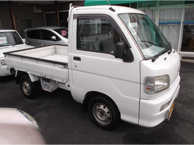 「ダイハツ」「ハイゼットトラック」「トラック」「鳥取県」の中古車13