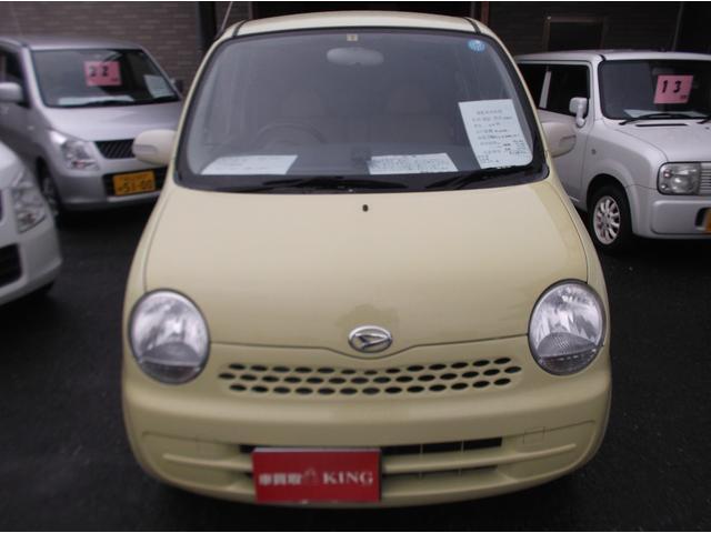 「ダイハツ」「ムーヴラテ」「コンパクトカー」「鳥取県」の中古車2