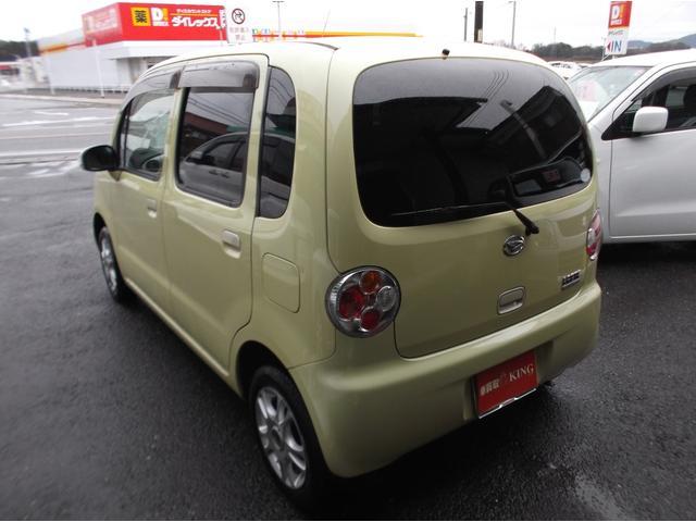 「ダイハツ」「ムーヴラテ」「コンパクトカー」「鳥取県」の中古車10