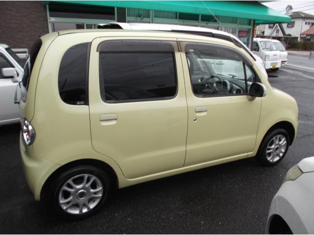 「ダイハツ」「ムーヴラテ」「コンパクトカー」「鳥取県」の中古車13