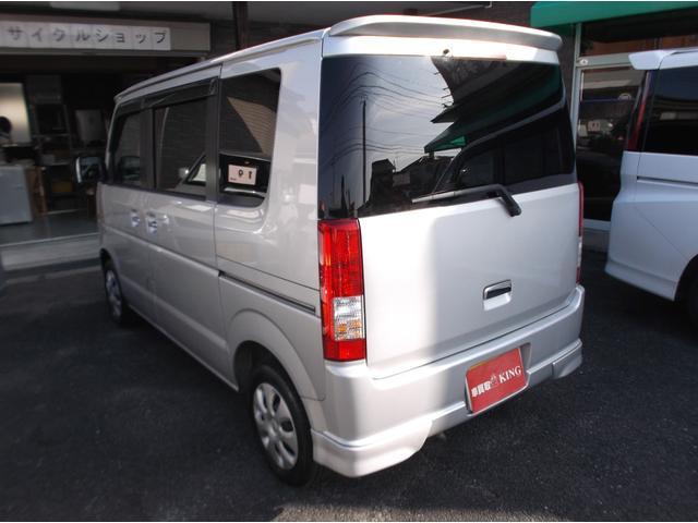 「スズキ」「エブリイワゴン」「コンパクトカー」「鳥取県」の中古車7