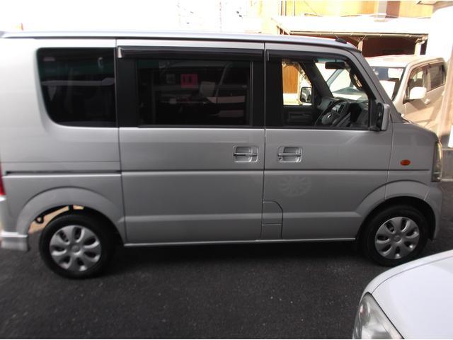 「スズキ」「エブリイワゴン」「コンパクトカー」「鳥取県」の中古車11
