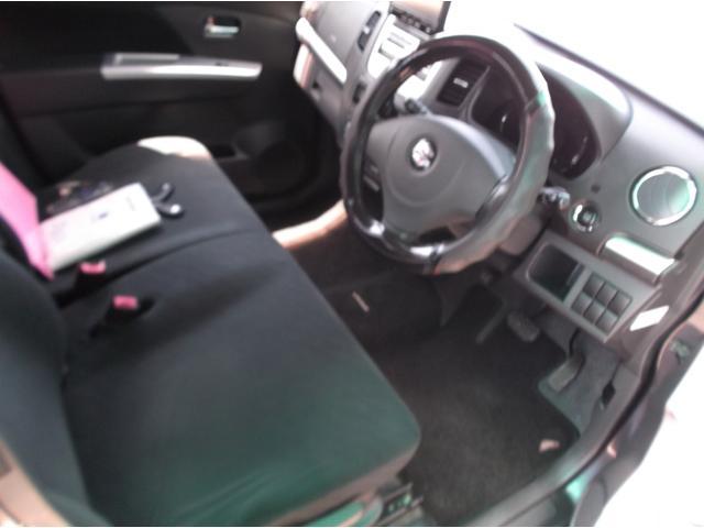 「スズキ」「ワゴンR」「コンパクトカー」「鳥取県」の中古車14
