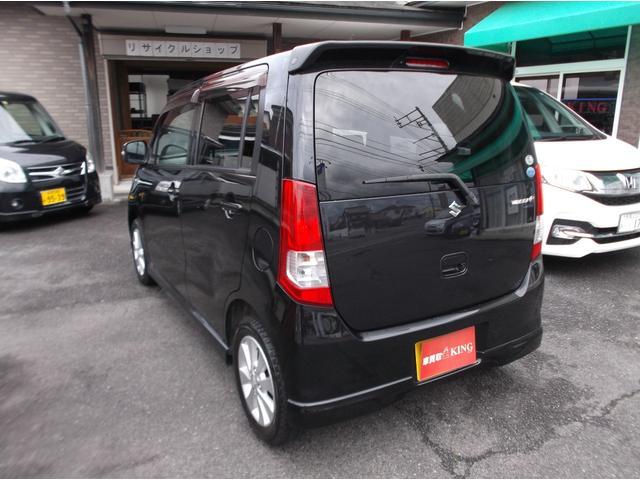 「スズキ」「ワゴンR」「コンパクトカー」「鳥取県」の中古車9