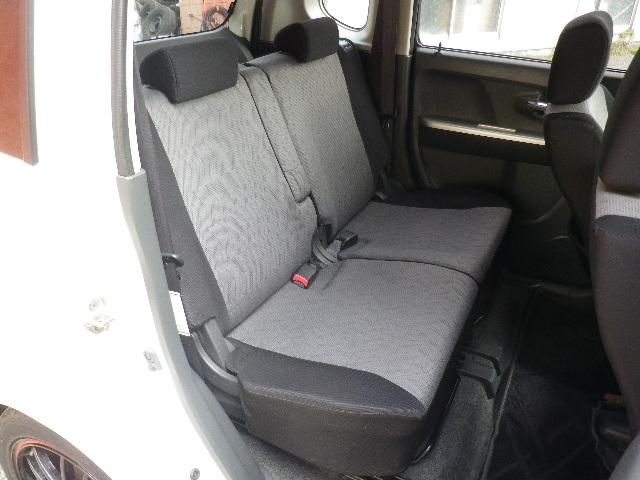 スズキ ワゴンR FTリミテッド 車高調 外品マフラー 外品アルミ ETC