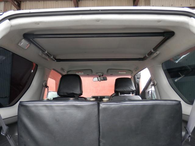 ベースグレード 4WD キーレス リフトアップ 社外マフラー(12枚目)