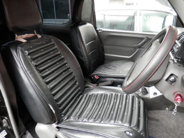 ベースグレード 4WD キーレス リフトアップ 社外マフラー(13枚目)