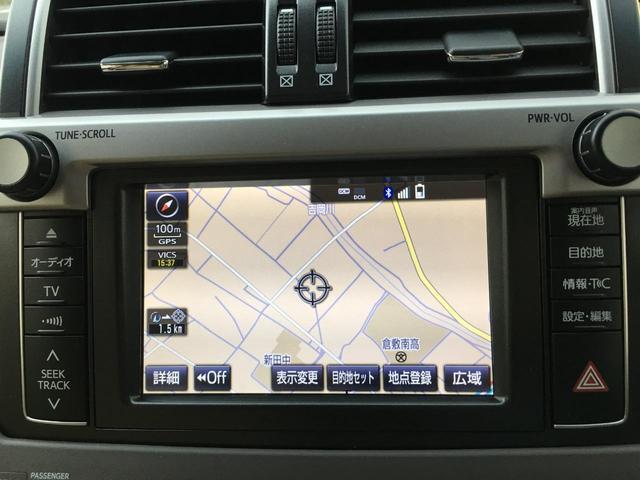 TZ-G 4WD レザーシート ナビTV サンルーフ LED(5枚目)