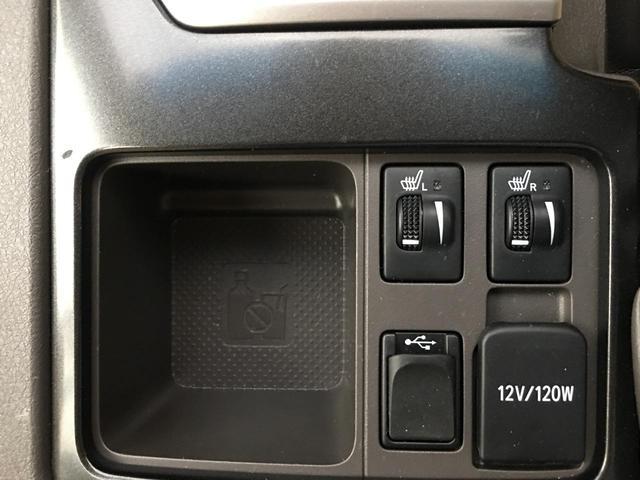 TZ-G 4WD レザーシート ナビTV サンルーフ LED(14枚目)
