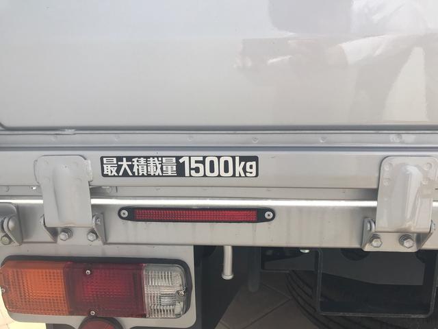 ジャストロー 1.45t積 トラック エアコン 5MT(7枚目)