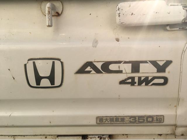 SDX  フルタイム4WD 5速MT エアコン パワステ(19枚目)