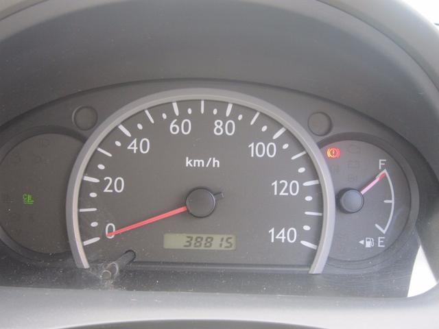 スズキ アルト EII ローダウン 社外13インチアルミ 5速MT