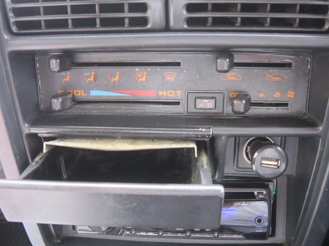スズキ ジムニー リフトアップ公認 社外バンパー 社外アルミ 新品タイヤ