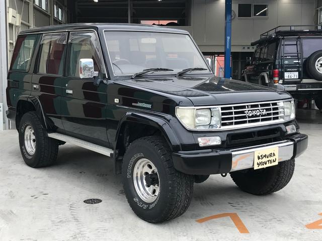 EXワイド 4WD サンルーフ ETC 背面タイヤ Dターボ(3枚目)