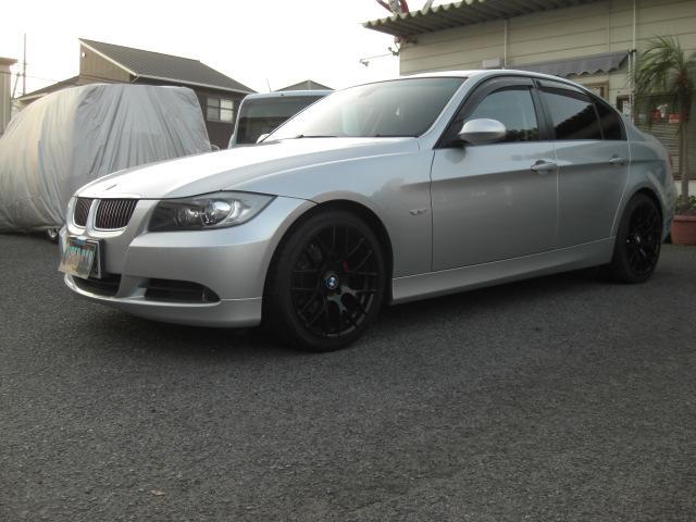 「BMW」「3シリーズ」「セダン」「岡山県」の中古車2