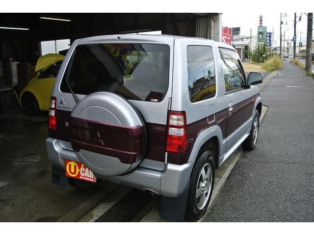 VRターボ 4WD ナビTV 最終モデル(8枚目)