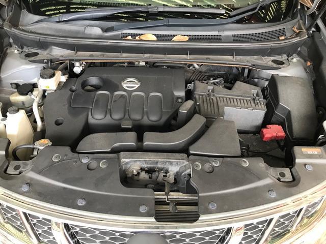 「日産」「ムラーノ」「SUV・クロカン」「山口県」の中古車14