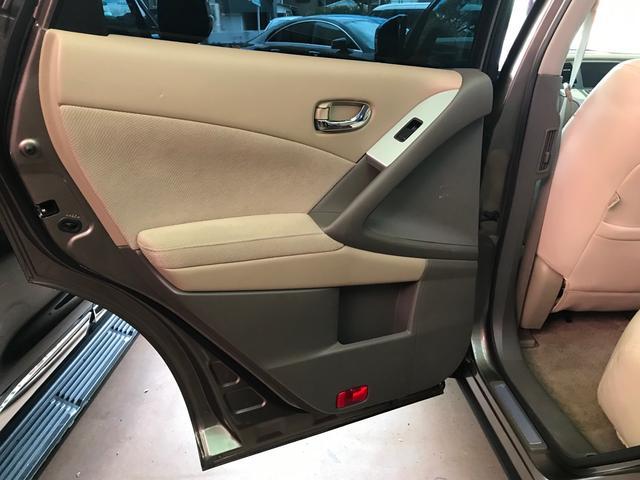 「日産」「ムラーノ」「SUV・クロカン」「山口県」の中古車21