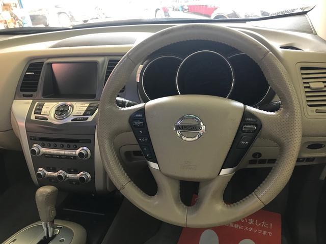 「日産」「ムラーノ」「SUV・クロカン」「山口県」の中古車28