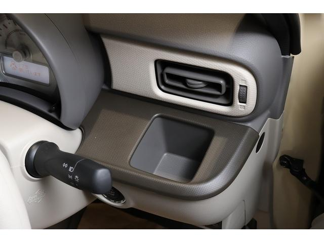 スズキ アルトラパン L 登録済未使用車 レーダーブレーキサポート CDステレオ