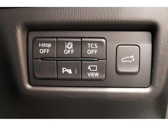 25T Lパッケージ 360度ビュー BOSE 4WD(18枚目)