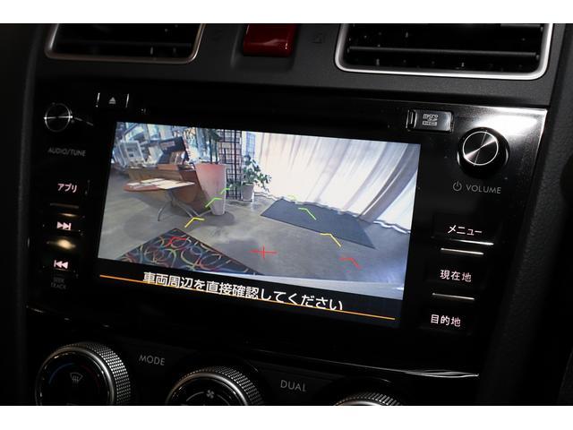 2.0XT アイサイト 4WD Bカメラ ETC 純正ナビ(4枚目)