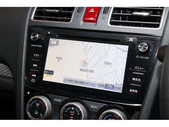 2.0XT アイサイト 4WD Bカメラ ETC 純正ナビ(5枚目)