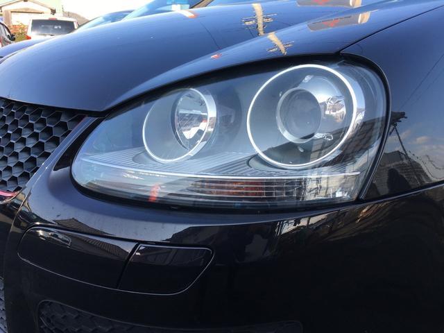 フォルクスワーゲン VW ゴルフ GTI CD ナビ 電動リアゲート HID 電動格納ミラー